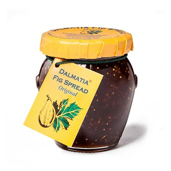 Dalmatia Imports Fig Spread Nut And Seed Butters - 8.5oz