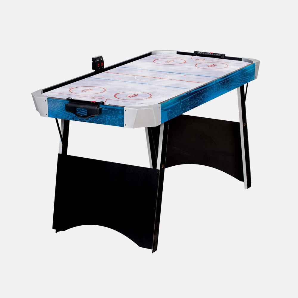 "Franklin 54"" Quikset Air Hockey Table"