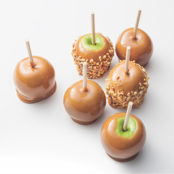 Kraft Caramels - 11oz, Goetze's Original Caramel Creams - 80 oz, Granny Smith Apples 3lbs - Archer Farms™, Pink Lady Apples 3lb bag - Archer Farms™, Natural Home 100ct Skewers