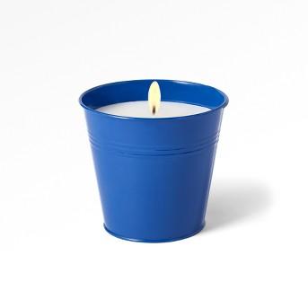 16oz Citronella Wax Bucket Candle - Sun Squad™