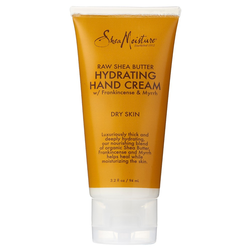 SheaMoisture Raw Shea Hand Cream - 3.2 oz
