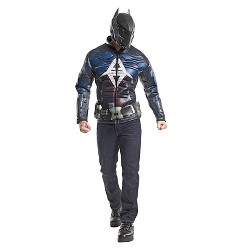 DC Comics Batman Costume - Black