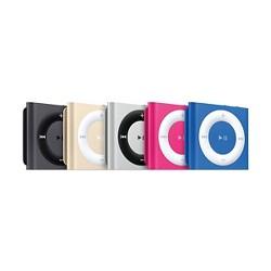 Apple® iPod Shuffle 2GB