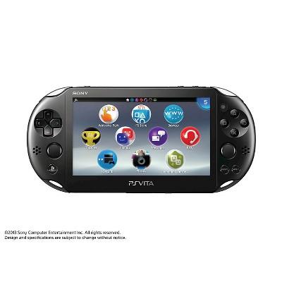 PlayStation Vita System