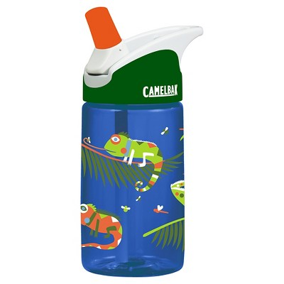 CamelBak Eddy Water Bottle .4L Iguanas