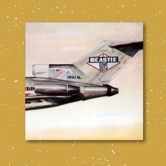 Beastie Boys - Licensed to Ill (CD)