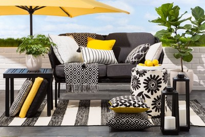 New Arrivals In Patio Accessories