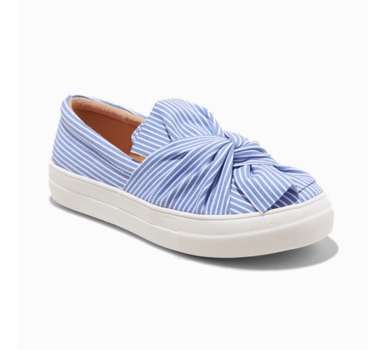 Women's Mellie Slip On Sneakers - A New Day™
