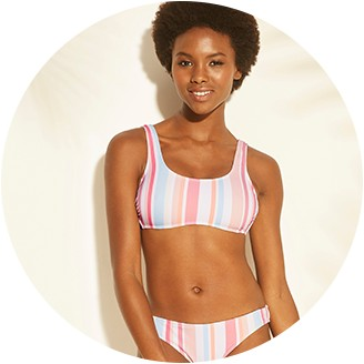Womens Swimsuits Bathing Suits Target