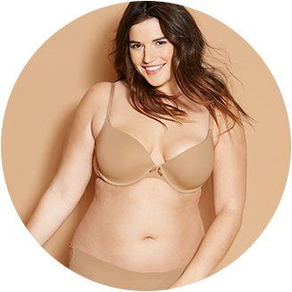 18476be6e0 Ava   Viv   Nude Bras   Intimates   Target