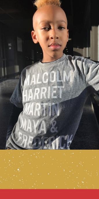 Well Worn Kids' Short Sleeve Heroes T-Shirt - Fog Heather