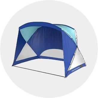Beach Tents 67200d7f4