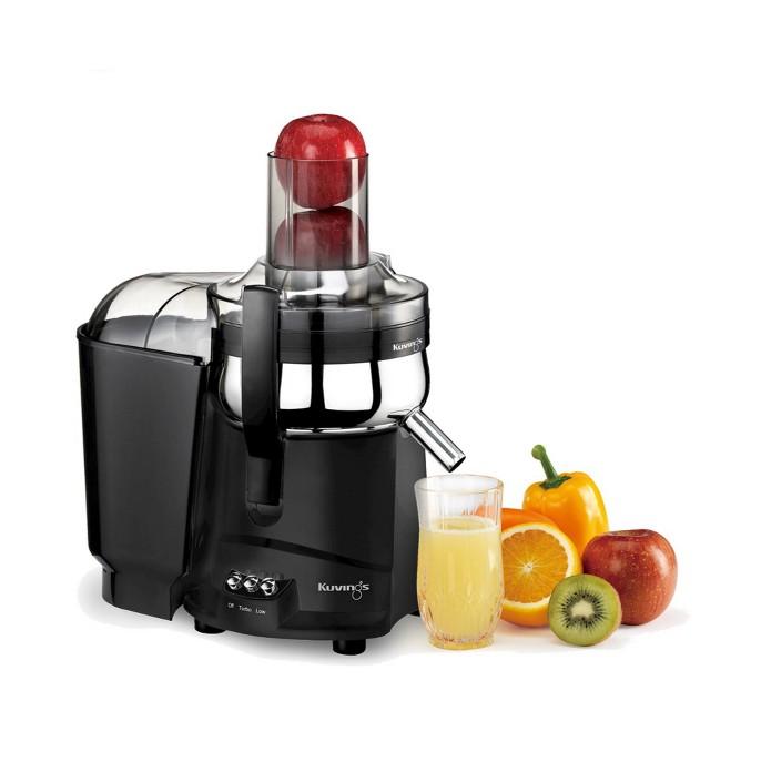 Kuvings Centrifugal Juicer NJ9500B - Black