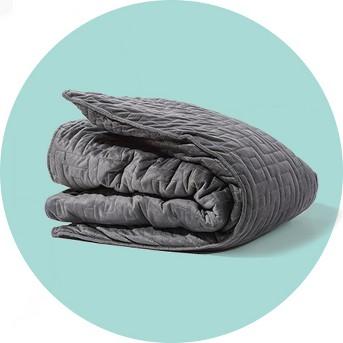 Gravity Bed Blanket - Gravity