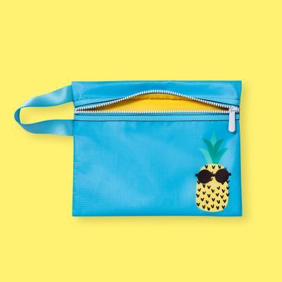 Pineapple Pouch - Sun Squad™ Blue