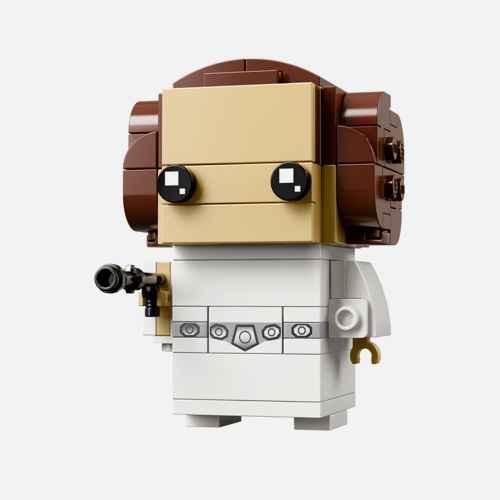 LEGO BrickHeadz Star Wars Princess Leia Organa 41628