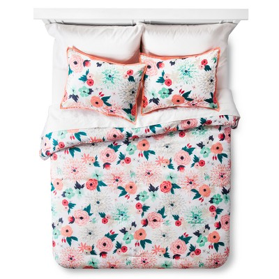 Pillow Shams : Teen Bedding
