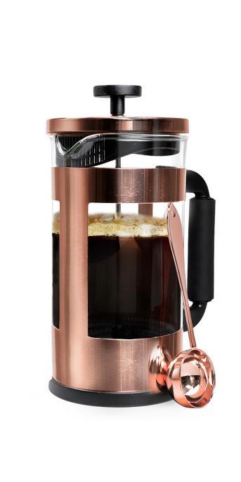 Primula Copper Coffee French Press
