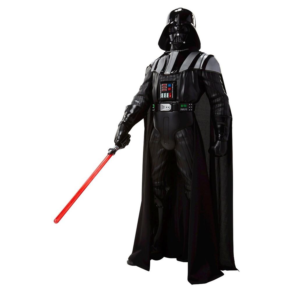 Star Wars Classic 48 Darth Vador Battle Buddy