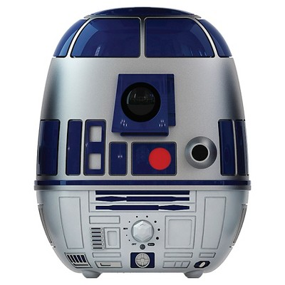 Disney Star Wars Ultrasonic Cool Mist Humidifier R2D2