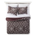 The Industrial Shop Tile Comforter Set (Twin)