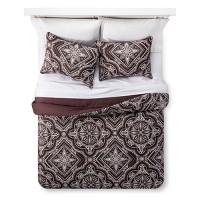 The Industrial Shop Tile Comforter Set (Twin)