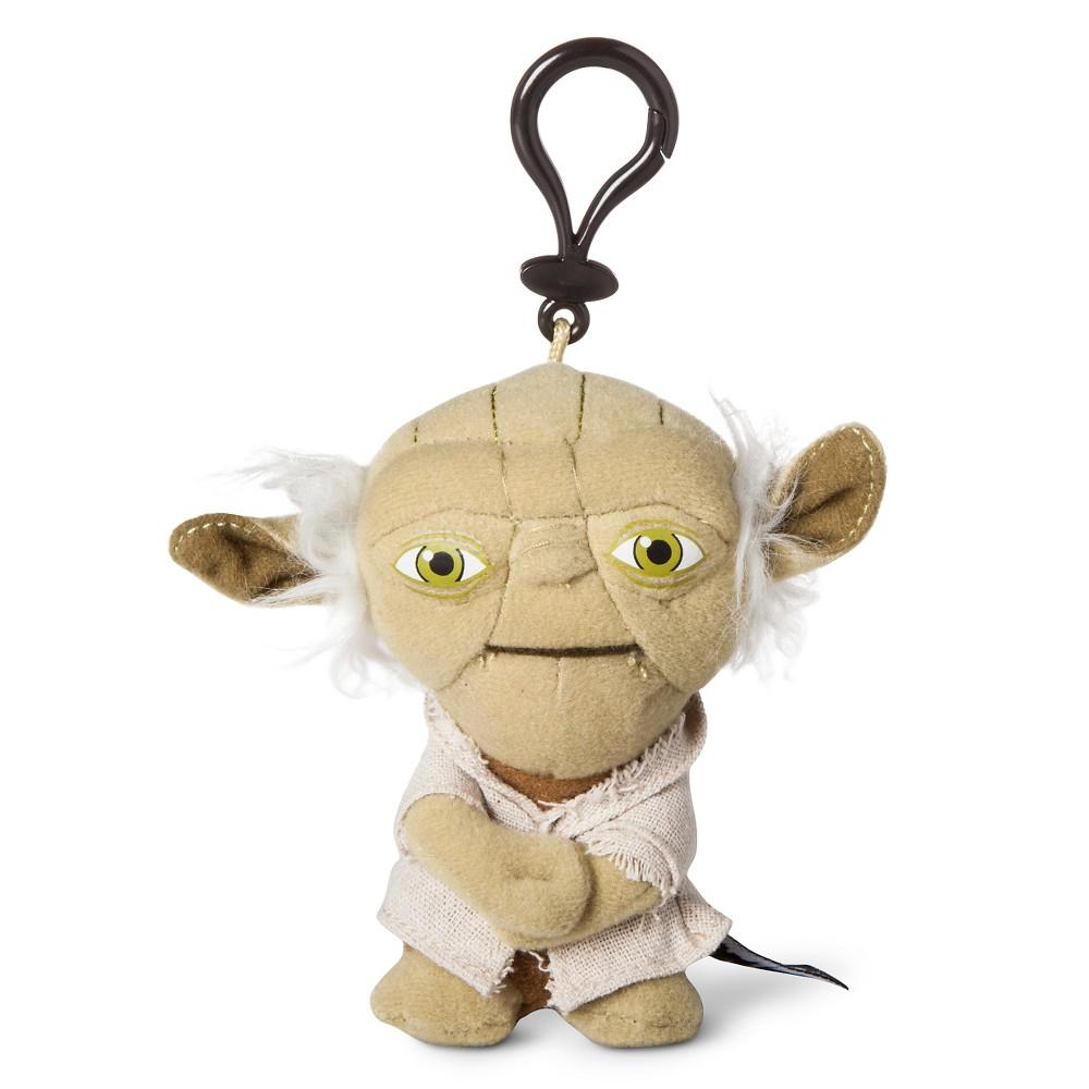 Star Wars Mini Talking Plush - Yoda