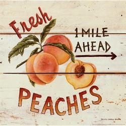 Art.com - Fresh Peaches