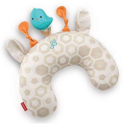 Fisher-Price Deluxe Vibe Tummy Wedge