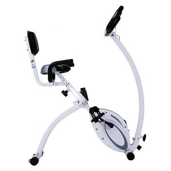 Body Rider 2-in-1 Folding Upright Bike