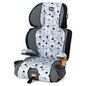 KidFit Zip 2-in-1 Belt Car Seat