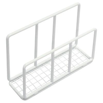 Steel Wire Napkin Holder White - Threshold™