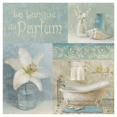 Art.com Parfum I by Danhui Nai - Art Print