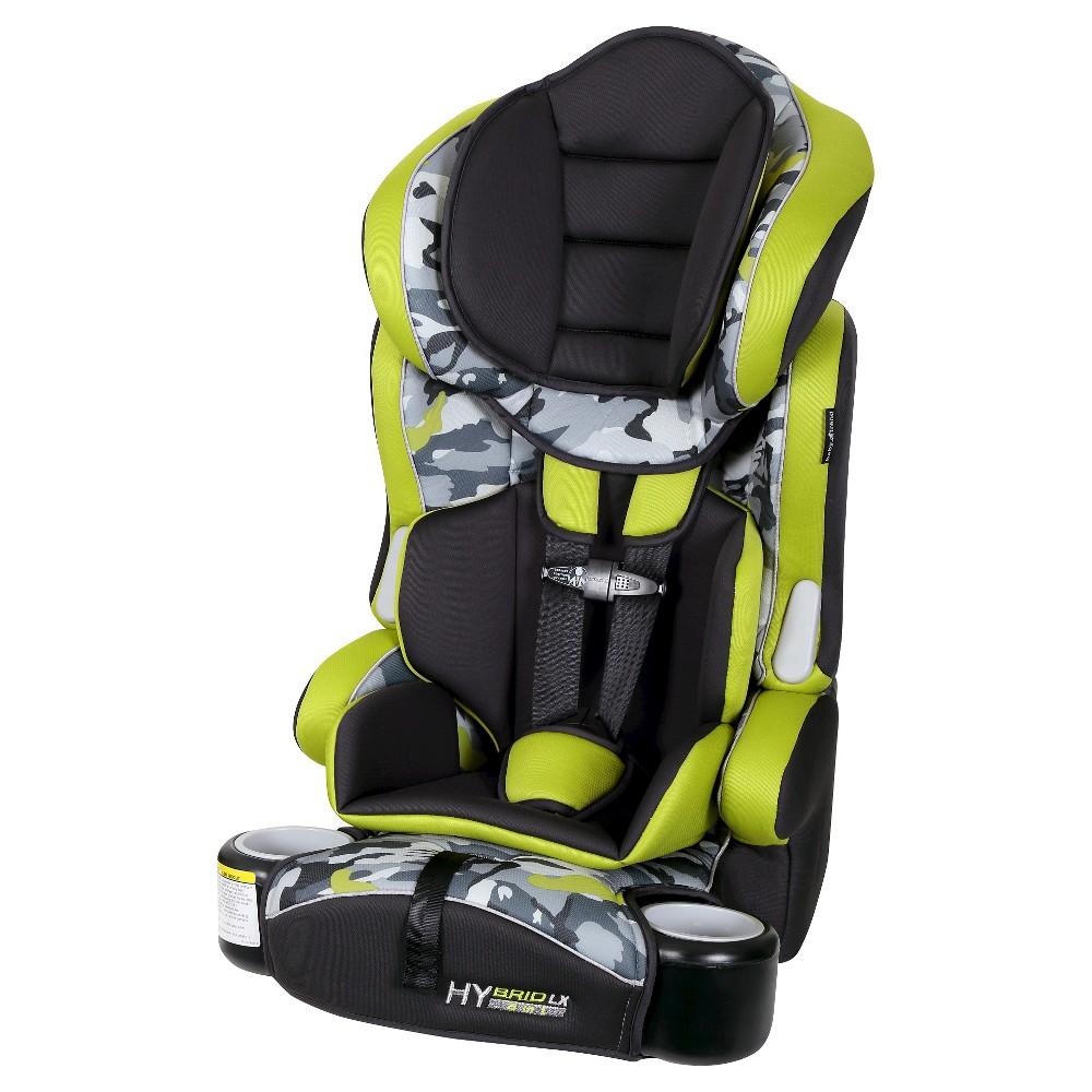 Baby Trend Hybrid LX 3-in-1 Car Seat - Camo Kiwi