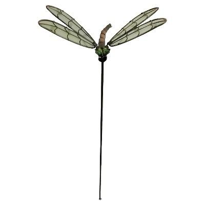 Creekwood Solar Dragonfly Garden Stake  U003e Source. Loved