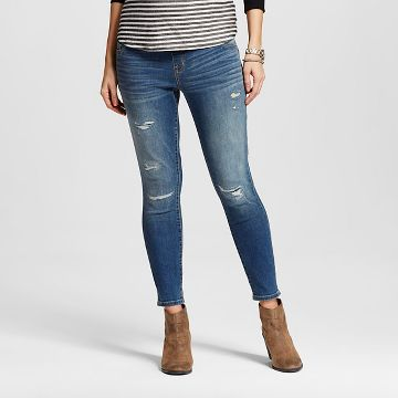 Skinny : Maternity Jeans : Target