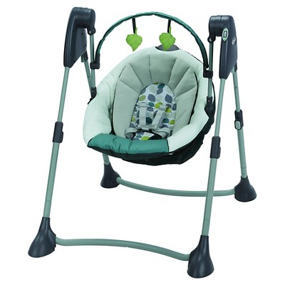 Graco® Swing By Me Portable Swing - Boden