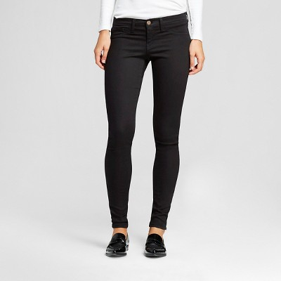 Women's Mid Rise Skinny Jean - Vervet by Flying Monkey 26