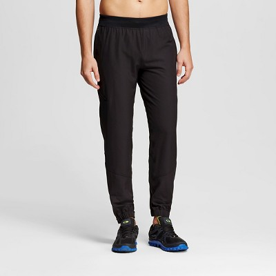 Men's Premium Stretch Woven Pants - C9 Champion® Black S