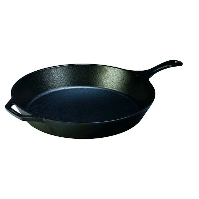 Lodge Cast Iron 15 Inch Skillet