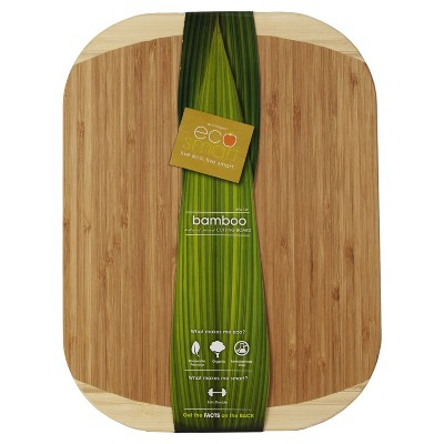 Architec® Medium 2-Tone Bermuda Cutting Board