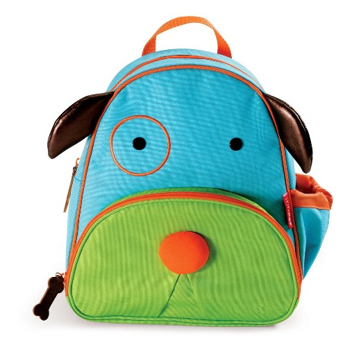 Skip Hop Zoo Little & Toddler Kids' Backpack - Dog : Target