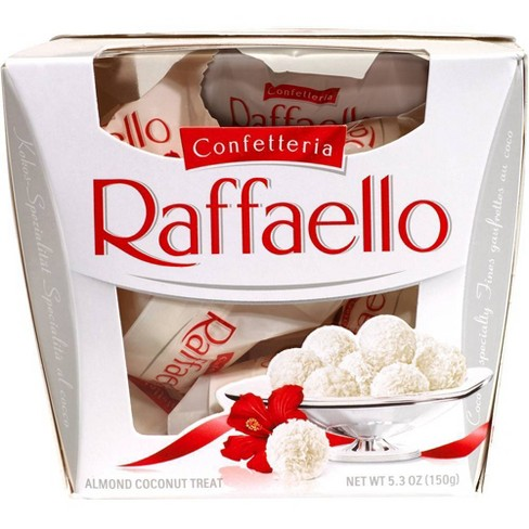 Raffaello Ballotin Box - 5.3oz - image 1 of 1