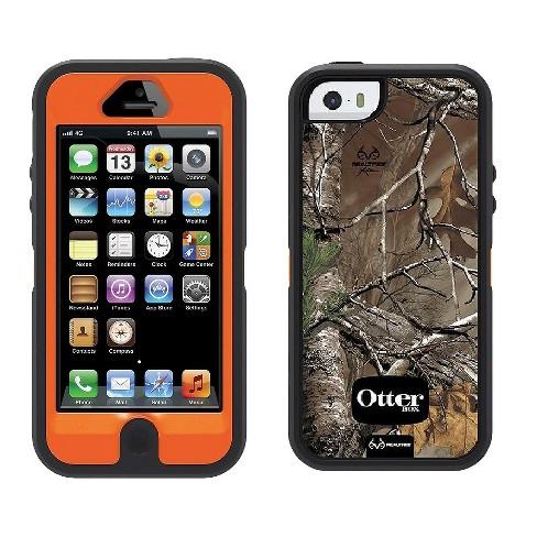 Otterbox Iphone 5 5s Se Case Defender