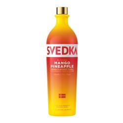 SVEDKA® Mango Pineapple Vodka - 750mL Bottle