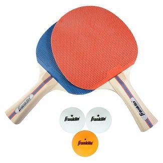Ping Pong & Table Tennis : Target
