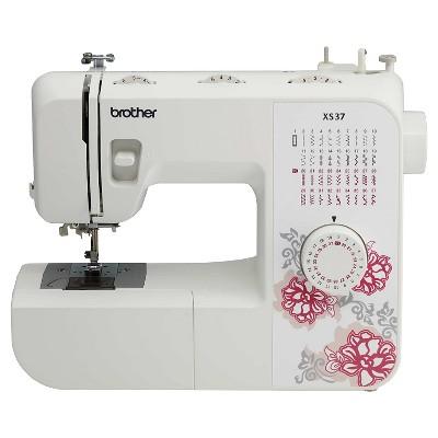 Brother International™ XS37 Sewing Machine