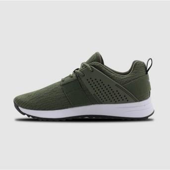 Women's Edge Knit Jogger Sneakers - C9 Champion® Green