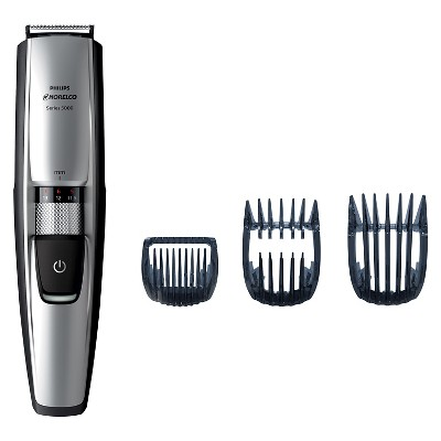 Philips Norelco Series 5100 Beard & Hair Men's Rechargeable Electric Trimmer - BT5210/42