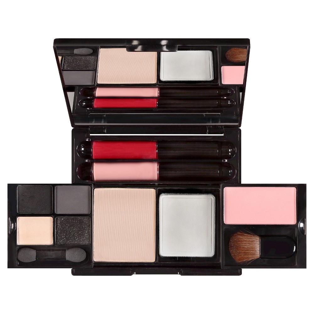 Maybelline All-in-1 Makeup Palette - 000 Up in Smoke